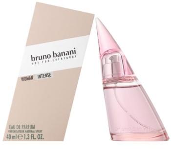Bruno Banani Woman Intense Parfumovaná voda pre ženy 40 ml