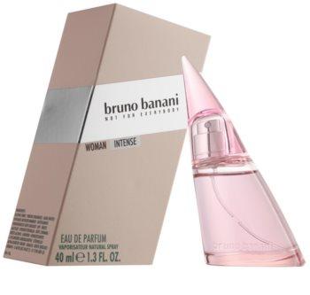 Bruno Banani Bruno Banani Woman Intense eau de parfum pour femme 40 ml