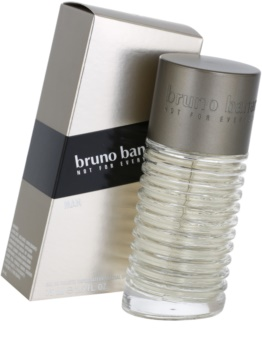 Bruno Banani Bruno Banani Man Eau de Toilette für Herren 75 ml