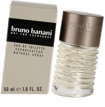 Bruno Banani Bruno Banani Man eau de toillete για άντρες