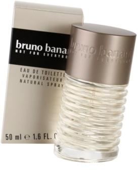 Bruno Banani Man Eau de Toilette für Herren 50 ml