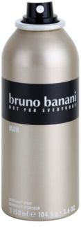 Bruno Banani Bruno Banani Man déo-spray pour homme 150 ml