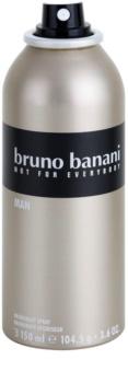 Bruno Banani Man Deo-Spray für Herren 150 ml