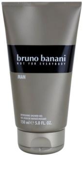 Bruno Banani Bruno Banani Man Shower Gel for Men 150 ml
