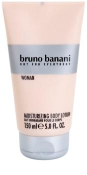 Bruno Banani Bruno Banani Woman lotion corps pour femme 150 ml