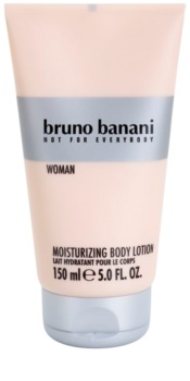 Bruno Banani Bruno Banani Woman lotion corps pour femme 150 ml