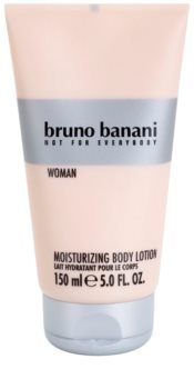 Bruno Banani Bruno Banani Woman telové mlieko pre ženy 150 ml