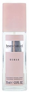 Bruno Banani Bruno Banani Woman Deo met verstuiver voor Vrouwen  75 ml