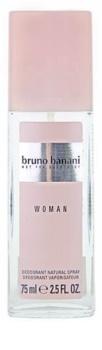 Bruno Banani Bruno Banani Woman dezodorant z atomizerem dla kobiet 75 ml