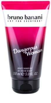 Bruno Banani Dangerous Woman gel de dus pentru femei 150 ml