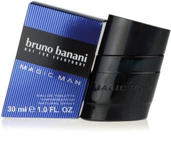 Bruno Banani Magic Man eau de toilette for Men