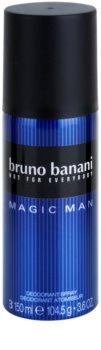 Bruno Banani Magic Man Deo Spray voor Mannen 150 ml