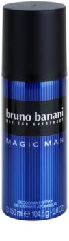 Bruno Banani Magic Man deospray per uomo 150 ml