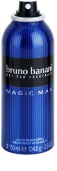 Bruno Banani Magic Man Deo Spray for Men 150 ml