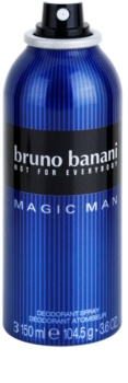 Bruno Banani Magic Man deospray pre mužov 150 ml