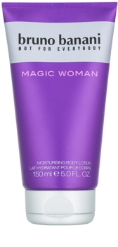 Bruno Banani Magic Woman leche corporal para mujer 150 ml