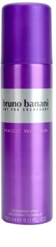 Bruno Banani Magic Woman deospray pro ženy 150 ml