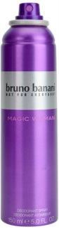 Bruno Banani Magic Woman dezodorant w sprayu dla kobiet 150 ml