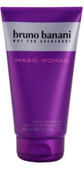 Bruno Banani Magic Woman sprchový gel pro ženy 150 ml