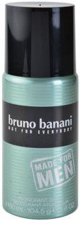 Bruno Banani Made for Men Deo-Spray für Herren 150 ml