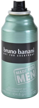 Bruno Banani Made for Men Deo Spray for Men 150 ml