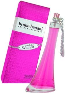 Bruno Banani Made for Women eau de toilette pentru femei 20 ml