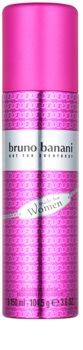 Bruno Banani Made for Women Deo-Spray Damen 150 ml
