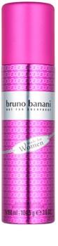 Bruno Banani Made for Women Deo-Spray für Damen 150 ml