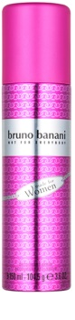 Bruno Banani Made for Women déo-spray pour femme 150 ml