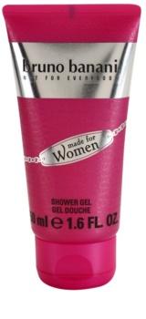 Bruno Banani Made for Women tusfürdő nőknek 50 ml