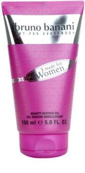 Bruno Banani Made for Women tusfürdő nőknek 150 ml