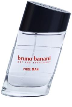 Bruno Banani Pure Man туалетна вода для чоловіків 50 мл