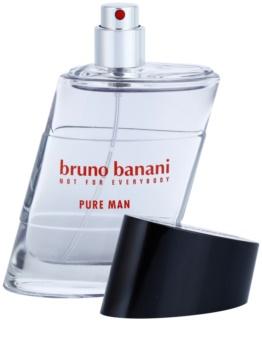 Bruno Banani Pure Man woda toaletowa dla mężczyzn 50 ml