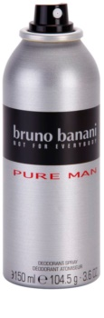 Bruno Banani Pure Man deospray pre mužov 150 ml