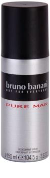 Bruno Banani Pure Man Deospray for Men