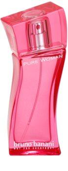 Bruno Banani Pure Woman eau de toilette para mulheres 20 ml