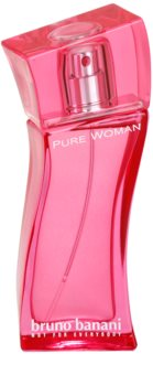 Bruno Banani Pure Woman eau de toilette pentru femei 20 ml