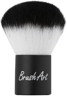 BrushArt Face Kabuki-Puderpinsel