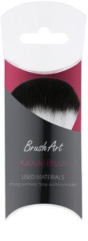 BrushArt Face kabuki štětec na pudr