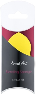 BrushArt Face gobica za tekoči puder