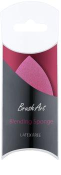 BrushArt Face éponge à maquillage forme de goutte