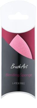 BrushArt Face esponja de maquilhagem em forma de gota