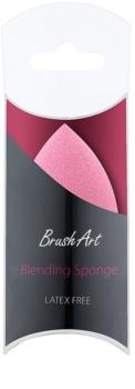 BrushArt Face make-up houbička ve tvaru kapky