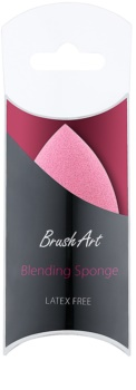 BrushArt Face make-up hubka v tvare kvapky