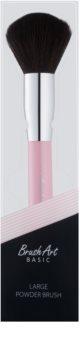 BrushArt Basic Pink štětec na pudr