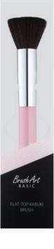 BrushArt Basic Pink Der Make-up-Pinsel