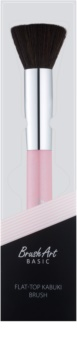 BrushArt Basic Pink pensula pentru machiaj