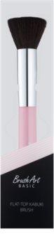 BrushArt Basic Pink Пензлик для нанесення основи