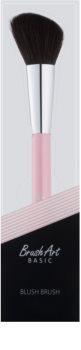 BrushArt Basic Pink Pinsel zum Auftragen von Rouge