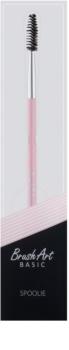 BrushArt Basic Pink szempilla- és szemöldökspirál